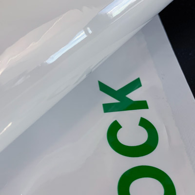 Close-up Grow Bag Gloss